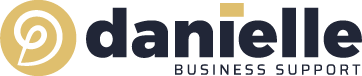 Daniëlle Business Support Logo